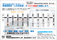 東北新幹線技術資料