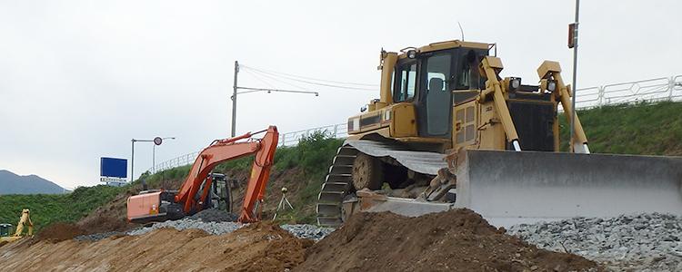 建設ICT